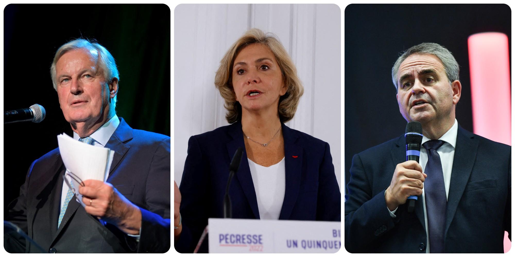 Présidentielle 2022 : les centristes veulent peser sur le choix du candidat Les Républicains