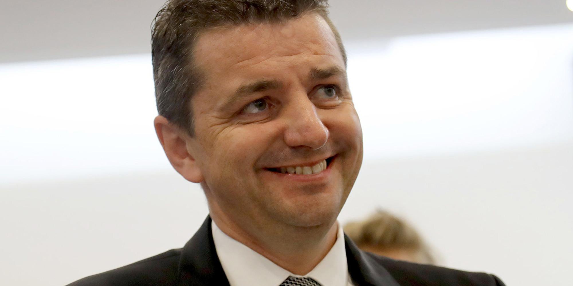 Saint-Etienne : le maire Gaël Perdriau sera-t-il réélu?
