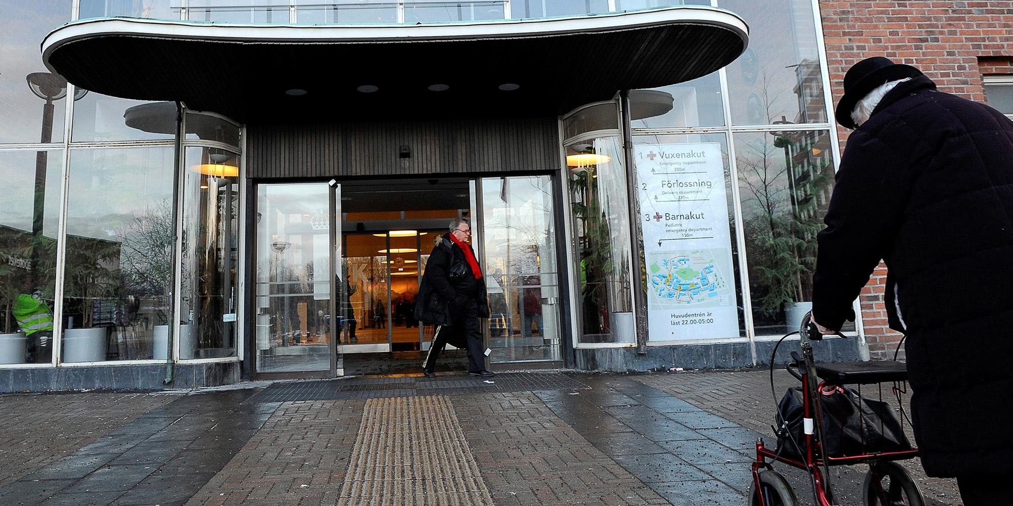 site de rencontre de Göteborg à combien de semaines avez-vous votre datation Scan