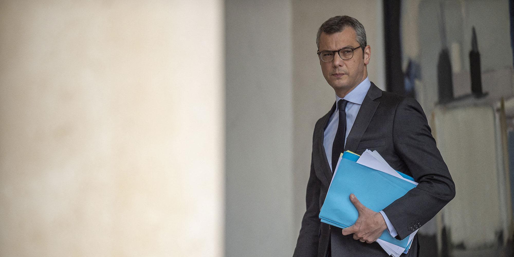 Affaire Benalla Trois Proches Collaborateurs D Emmanuel