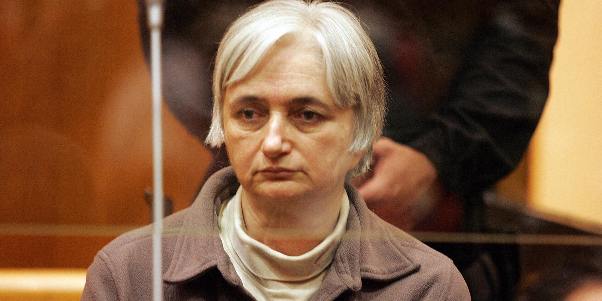 Affaire Estelle Mouzin : Monique Olivier, la clé de l'énigme