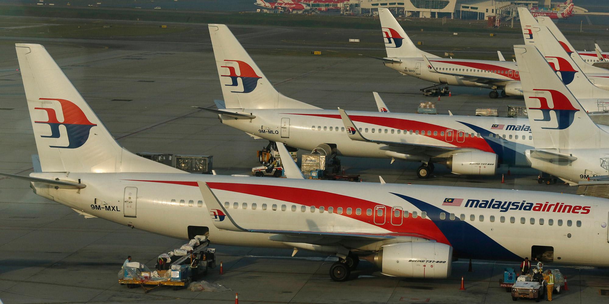 Disparition Du Mh370 L Enquete Va T Elle Etre Relancee Aux Etats Unis