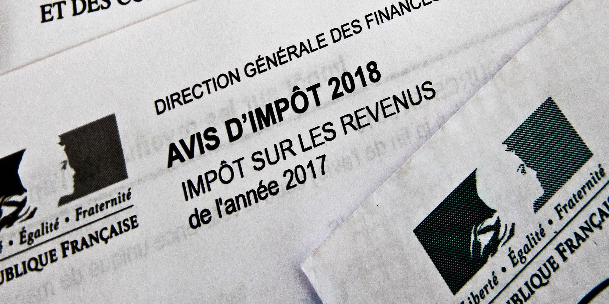 impots fonciers 2020