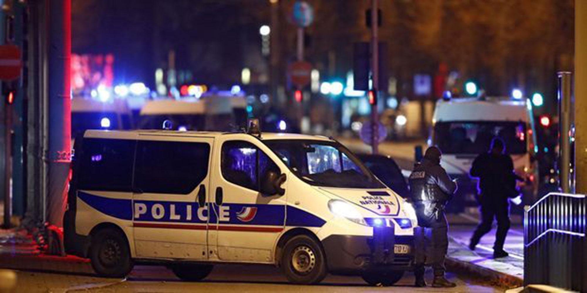 En France, la menace terroriste persiste