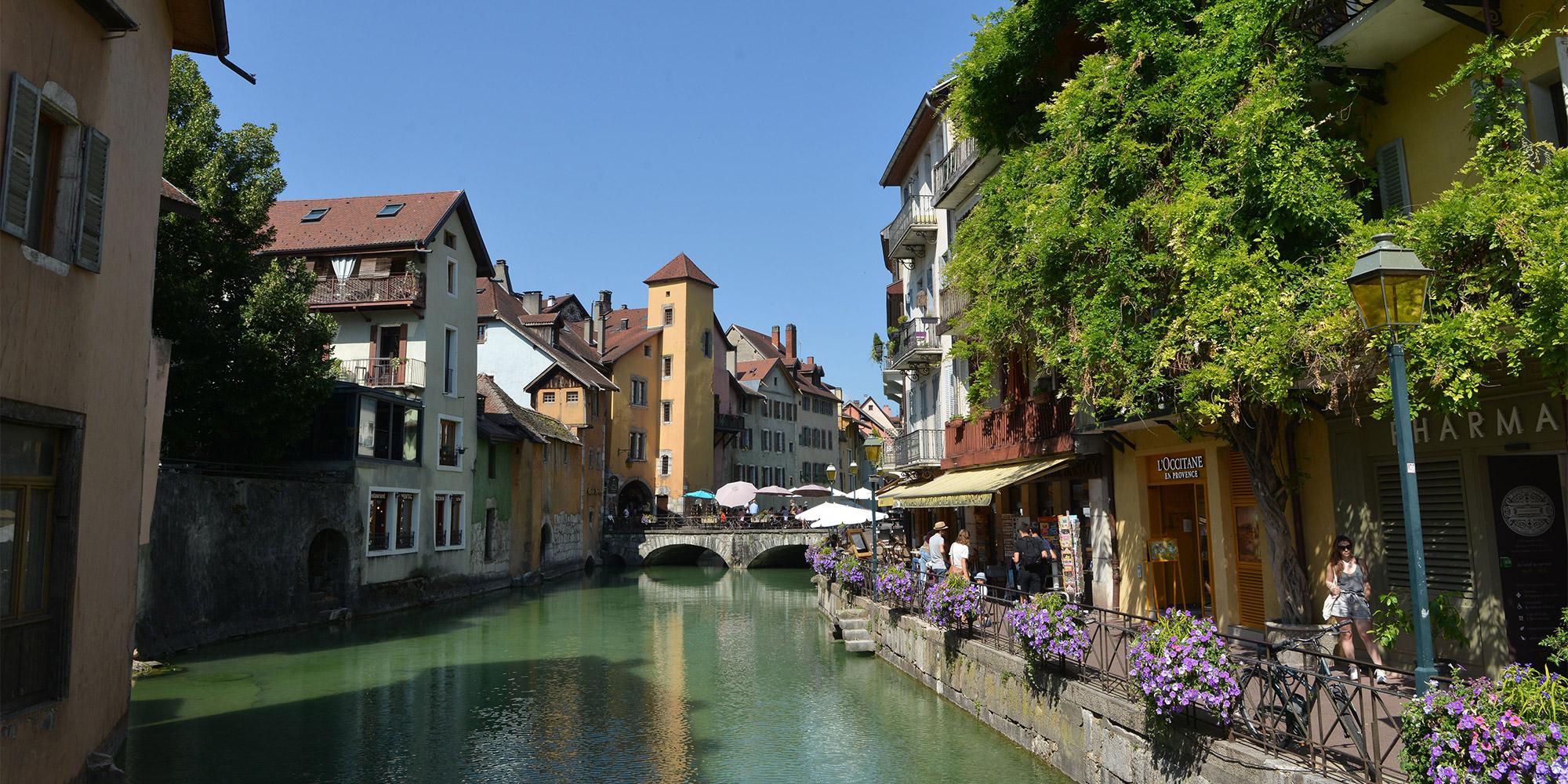 EXCLUSIF. Le classement 2021 des villes et villages où l'on vit le mieux en France