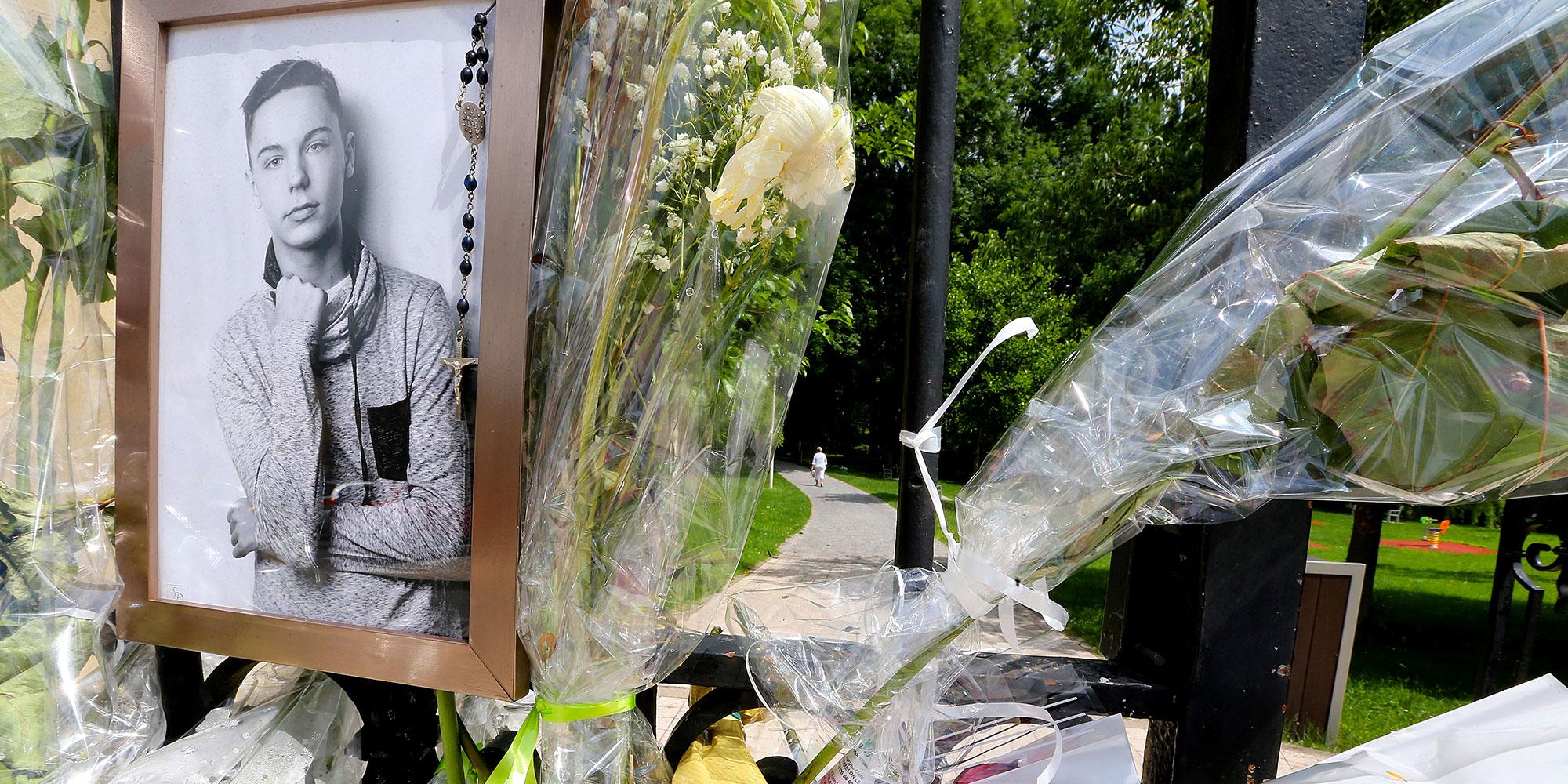 Assassinat de Kévin Chavatte à Mourmelon en 2018 : ces ados presque ordinaires devenus des assassins