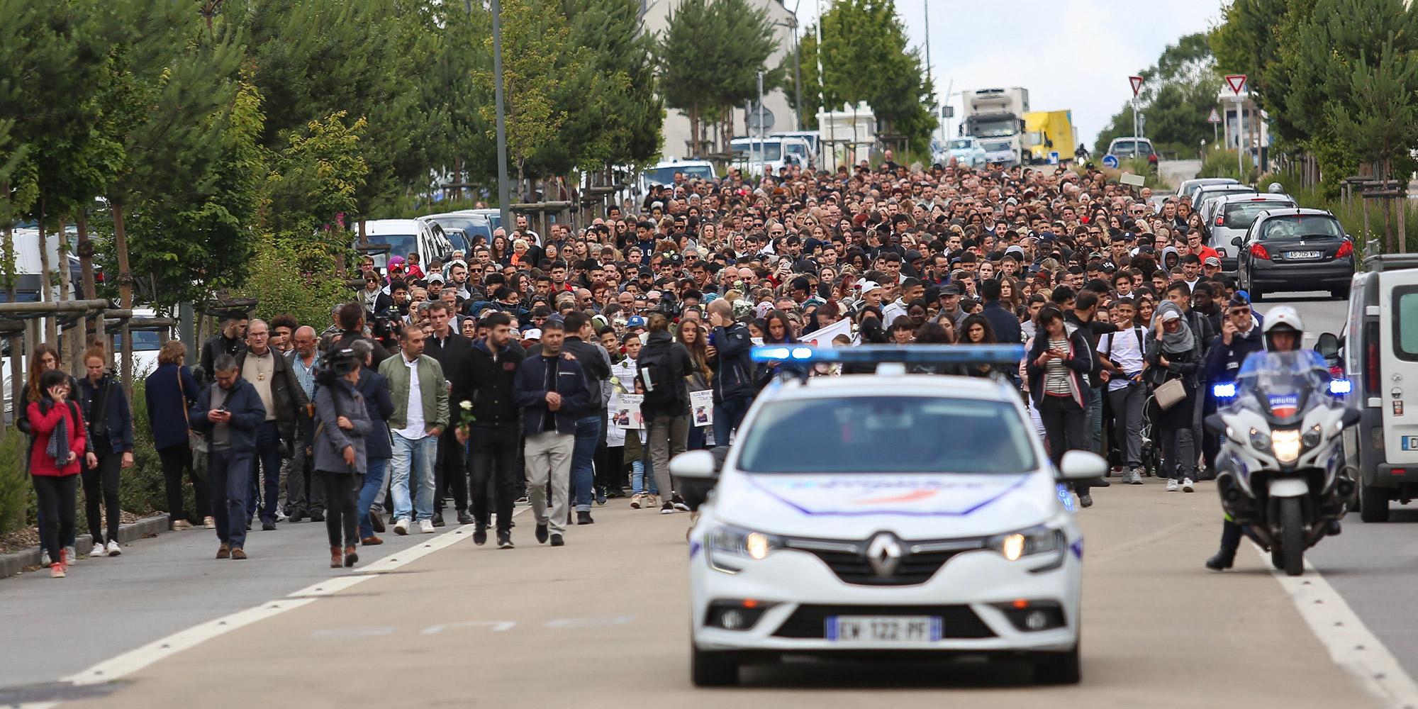 Enfant tué à Lorient : le récit de la passagère n'a convaincu ni les policiers, ni les juges