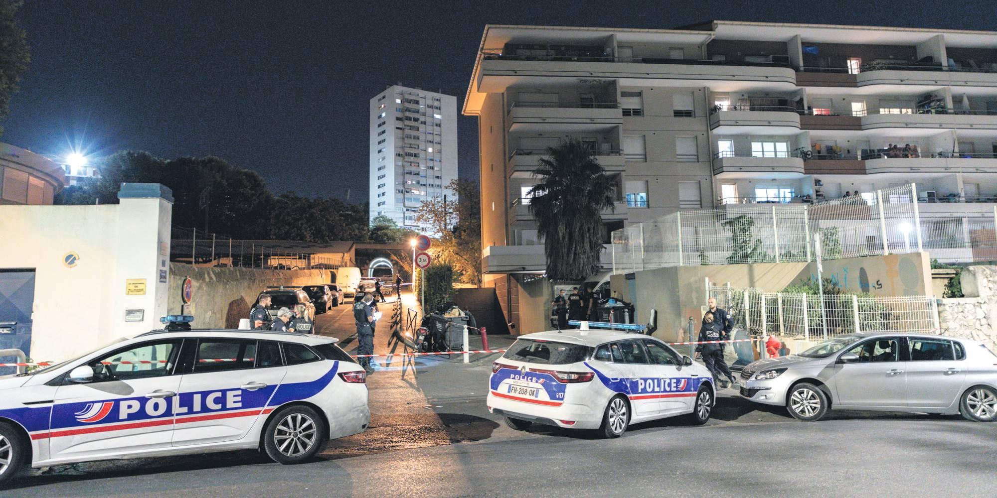 Rayanne, 14 ans, tué dans la guerre de la drogue à Marseille : itinéraire d'un enfant gâché