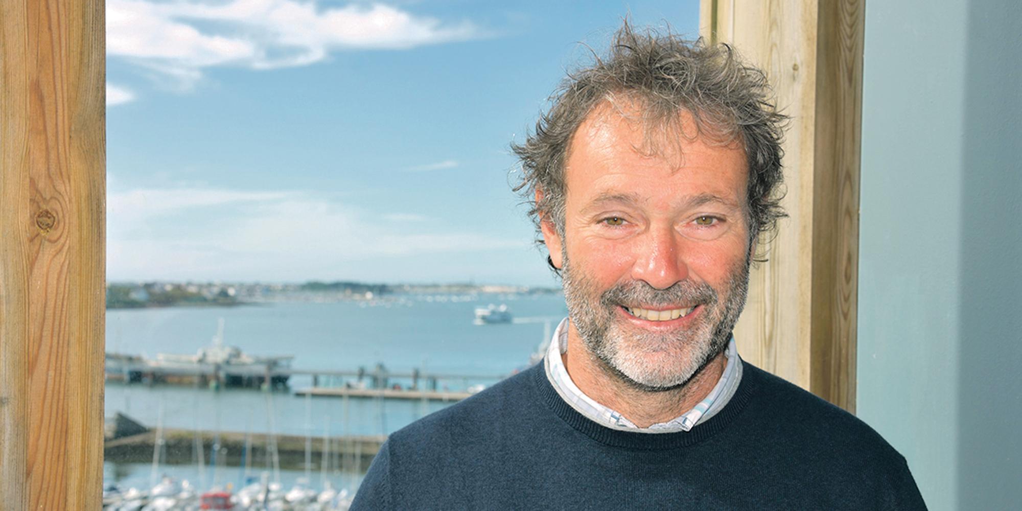 """Le climatologue Christophe Cassou : """"Le changement climatique est un voyage sans retour"""""""