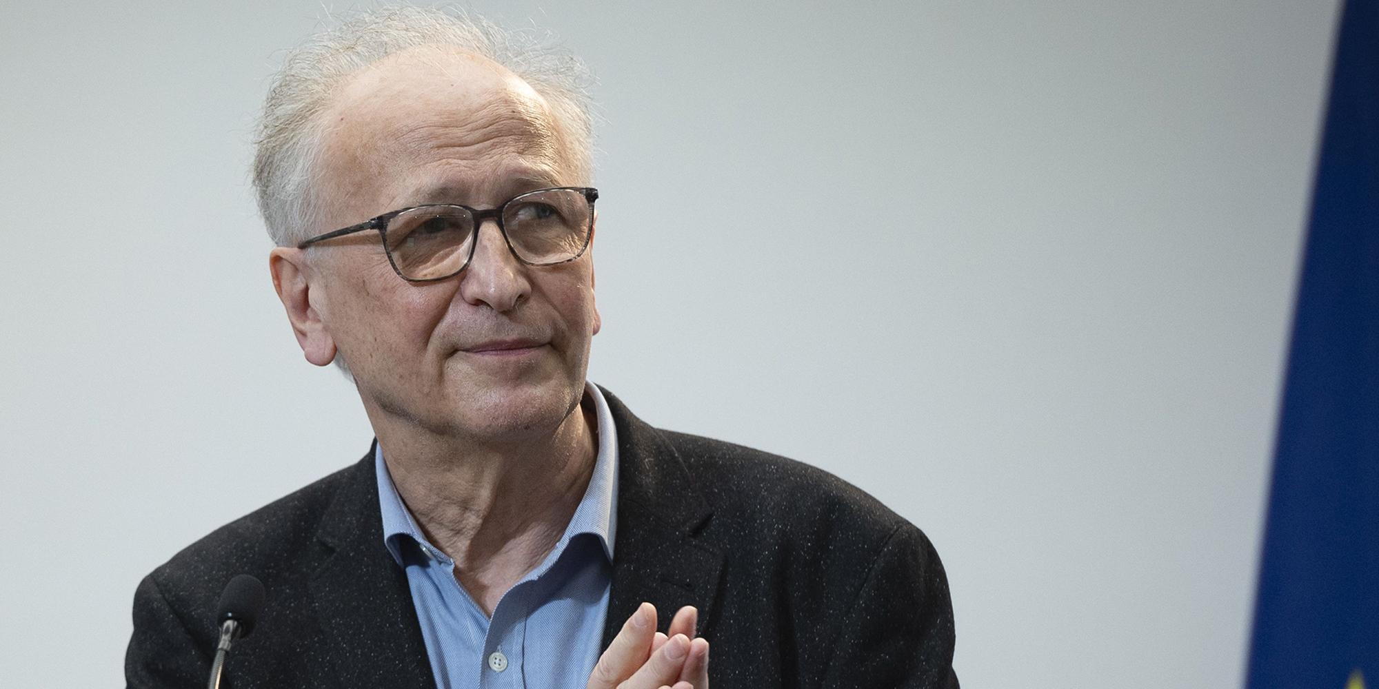 """Alain Fischer au JDD : """"L'efficacité des vaccins est désormais certaine"""""""