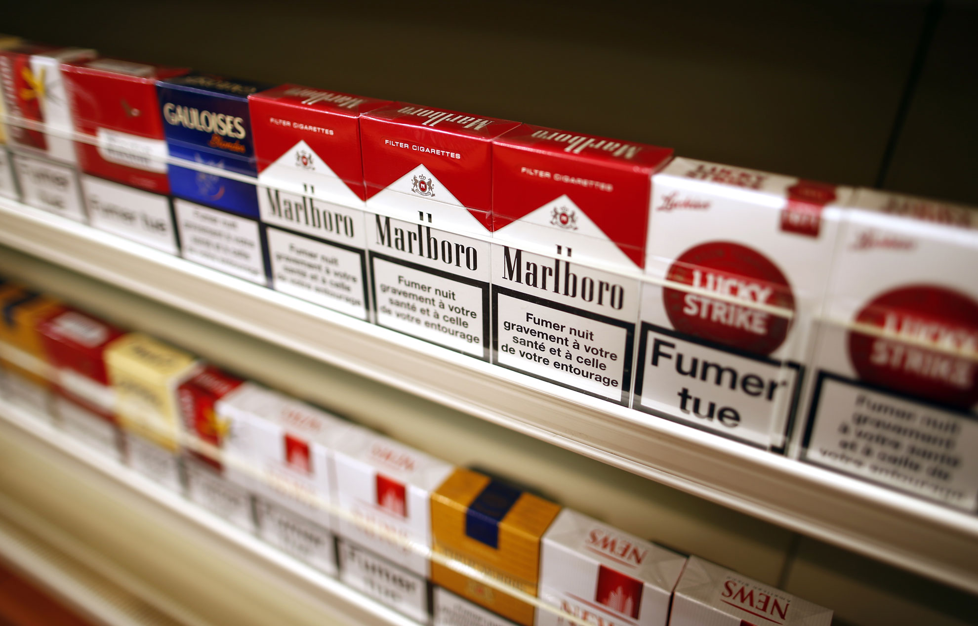 tabac    u00e0 partir d u0026 39 aujourd u0026 39 hui  les paquets neutres sont disponibles