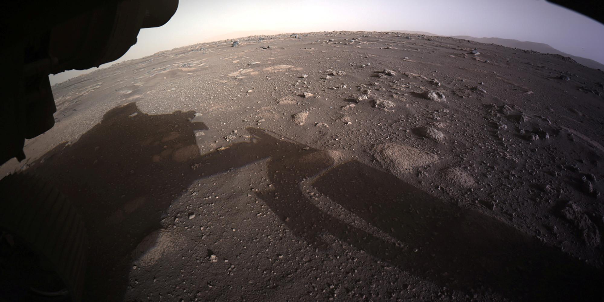 Conquête spatiale : l'exploration de Mars ne cache-t-elle pas des objectifs plus proches de Jupiter? - Le Journal du dimanche