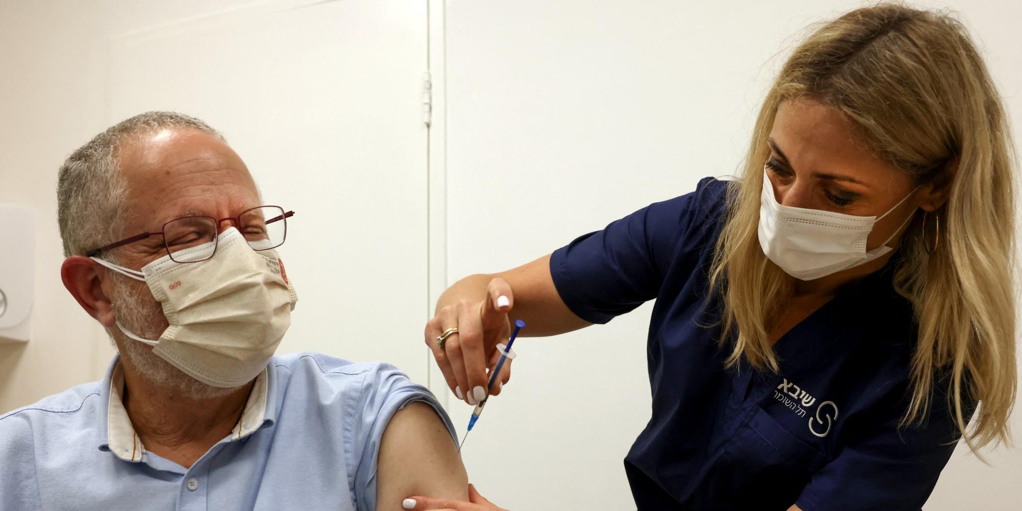 Troisième dose de vaccin en Israël : la France suivra-t-elle le même chemin?