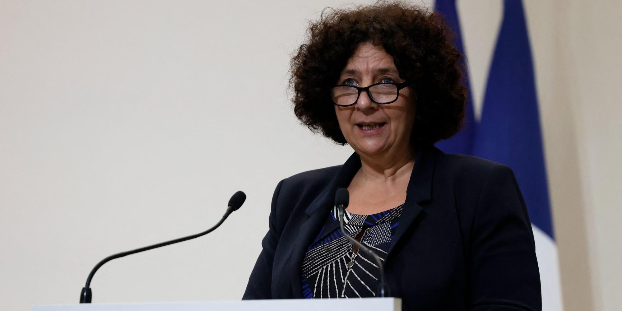 """Violences sexuelles à Sciences Po : """"Les sanctions doivent être exemplaires"""", assure Frédérique Vidal"""