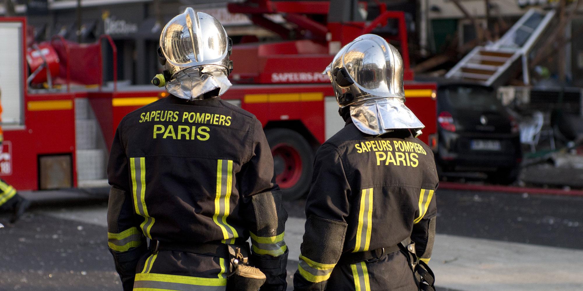 violences sexuelles pourquoi les pompiers de paris sont vis s par trois enqu tes. Black Bedroom Furniture Sets. Home Design Ideas