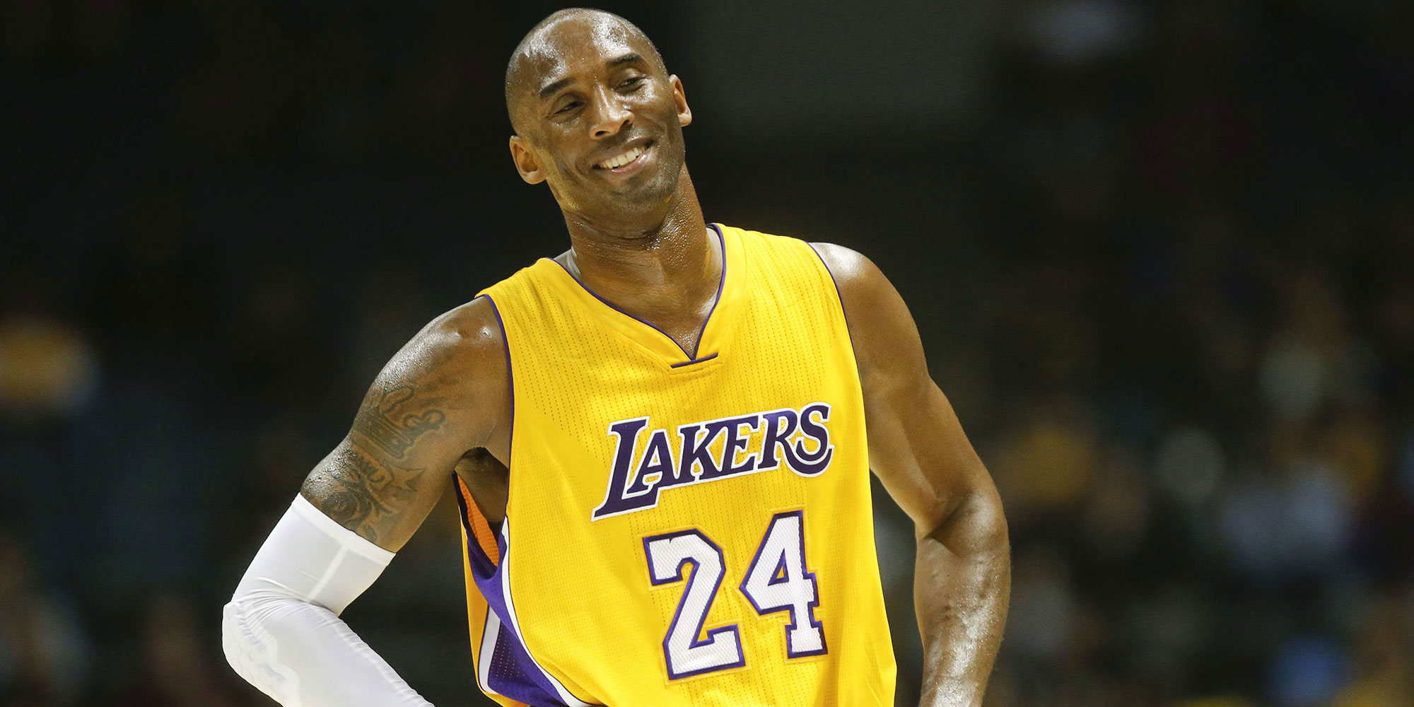 Voici Pourquoi Kobe Bryant Est Considere Comme L Un Des Meilleurs Joueurs De Basket
