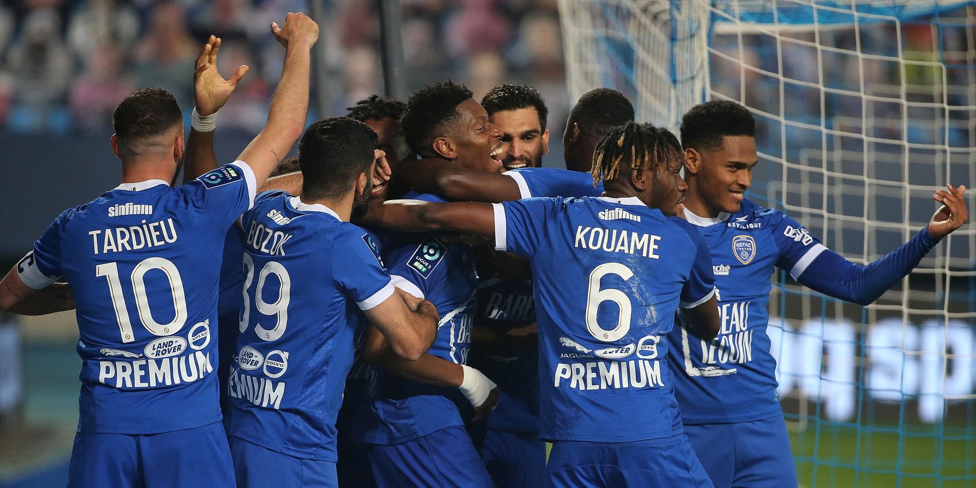 Intégré au City Football Group, Troyes change de dimension pour son retour en Ligue 1