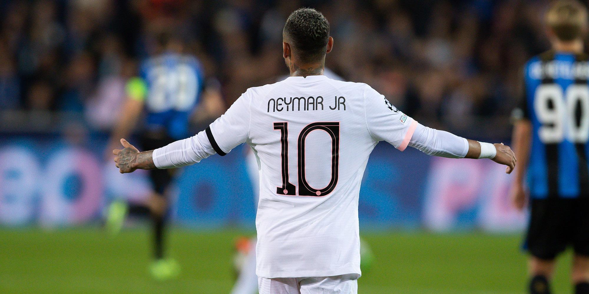 Neymar au PSG, une aventure au goût d'inachevé