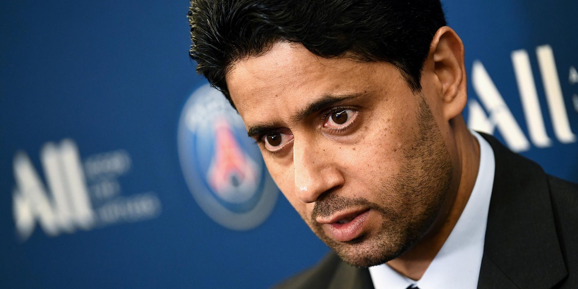 Pourquoi le président du PSG Nasser Al-Khelaïfi est inculpé dans une affaire de corruption
