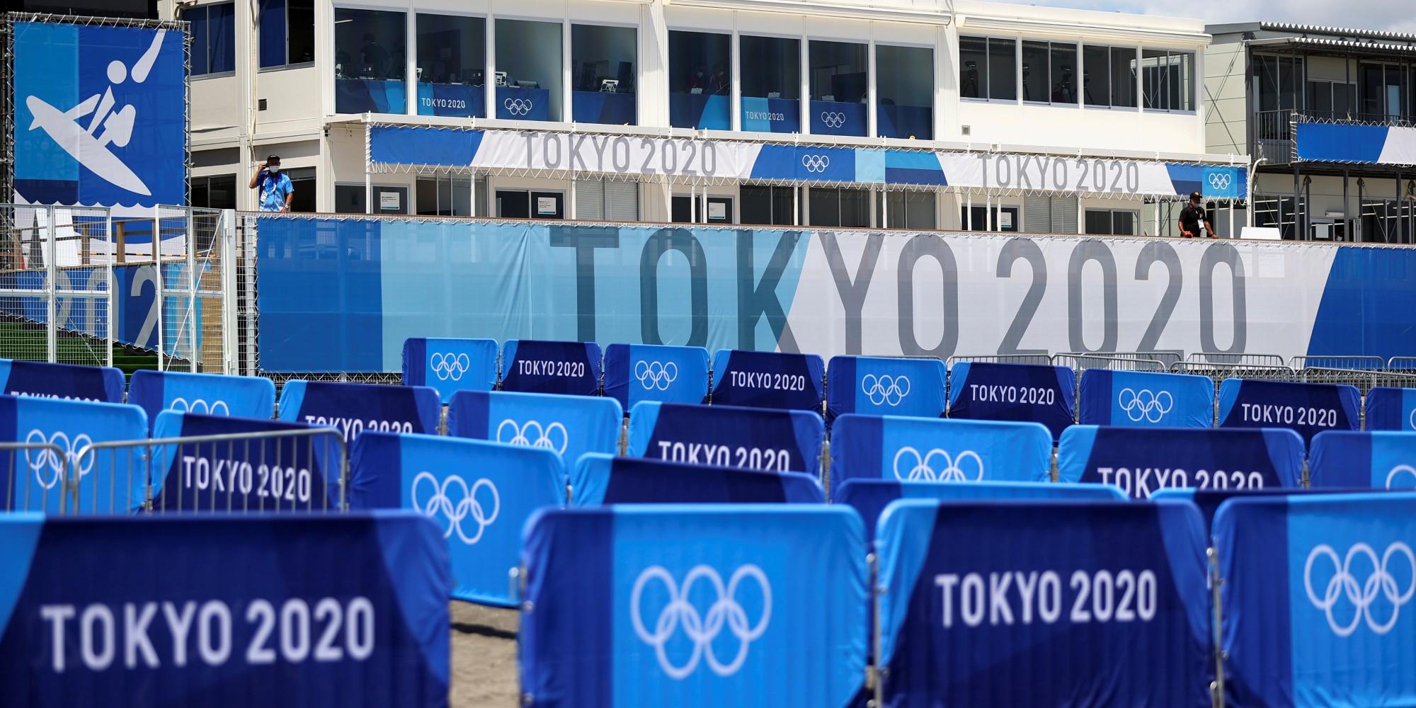 JO de Tokyo : voici les vraies chances de médailles françaises