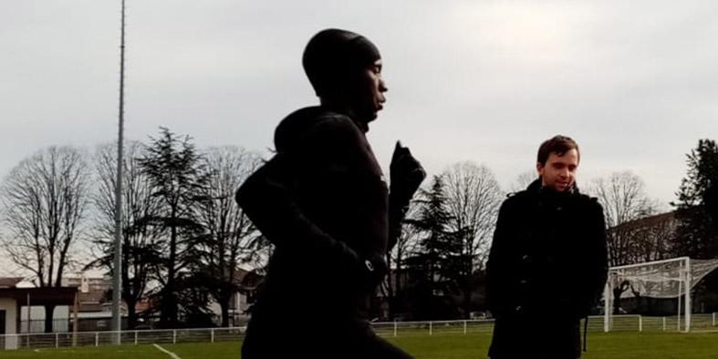 Marathon de Paris : le nouveau défi du réfugié kenyan Benjamin Cheruiyot