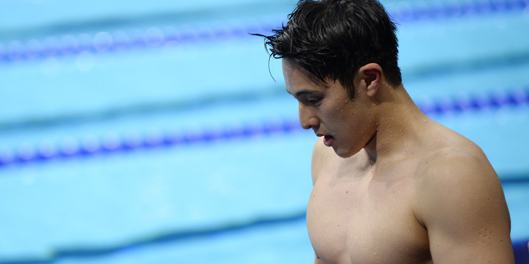 JO de Tokyo : Daiya Seto, la star japonaise de natation devenue paria dans son pays